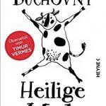 004 – Buchflop: David Duchovny – Heilige Kuh
