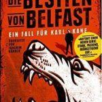 007 – Buchtipp: Sam Millar: Die Bestien von Belfast