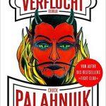 002 – Buchflop: Chuck Palahniuk – Verflucht