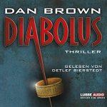 016 – Buchflop: Dan Brown – Diabolus