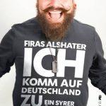 015 – Buchtipp: Firas Alshater – Ich komm auf Deutschland zu