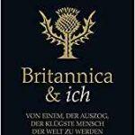 024 [Buchflop] A. J. Jacobs: Britannica & Ich