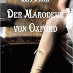 021 [Buchtipp] Gary Dexter: Der Marodeur von Oxford