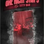 023 [Buchtipp] Greg Sisco: One Night Stan's