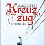 032 [Buchflop] Marc Ritter: Kreuzzug