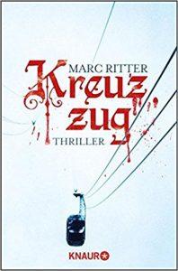 Marc Ritter - Kreuzzug