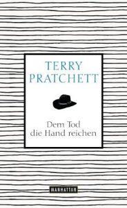 Terry Pratchett - Dem Tod die Hand reichen