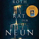 033 [Buchtipp] Veronica Roth: Rat der Neun. Gezeichnet