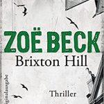 041 [Buchtipp] Zoë Beck: Brixton Hill