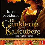 040 [Buchflop] Julia Freidank: Die Gauklerin von Kaltenberg