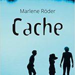 037 [Buchtipp] Marlene Röder: Cache