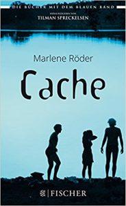 Marlene Röder - Cache
