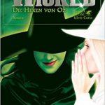 057 [Buchtipp] Gregory Maguire: Wicked – Die Hexen von Oz