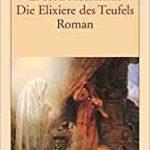 056 [Buchflop] Ernst Theodor Amadeus Hoffmann: Die Elixiere des Teufels
