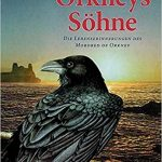 053 [Buchtipp] Anja Thieme: Orkneys Söhne